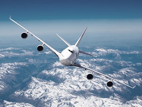 Sobre a JIT GSSA Airlines